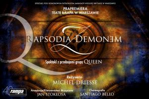 Prapremiera Rapsodia z Demonem